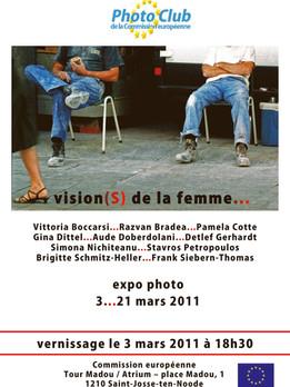 Affiche Expo Photo