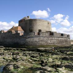 Fort Vauban, Ambleteuse, Pas-de-Calais FR
