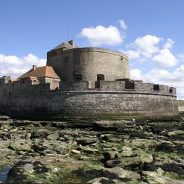 Fort Vauban, Ambleteuse FR