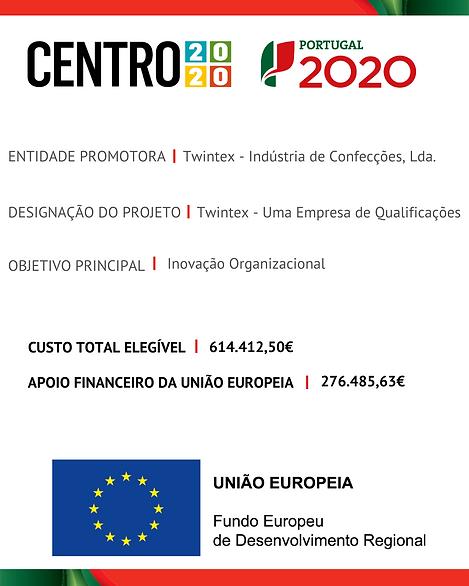 Twintex Empresa de Qualificações / INOVAÇÃO