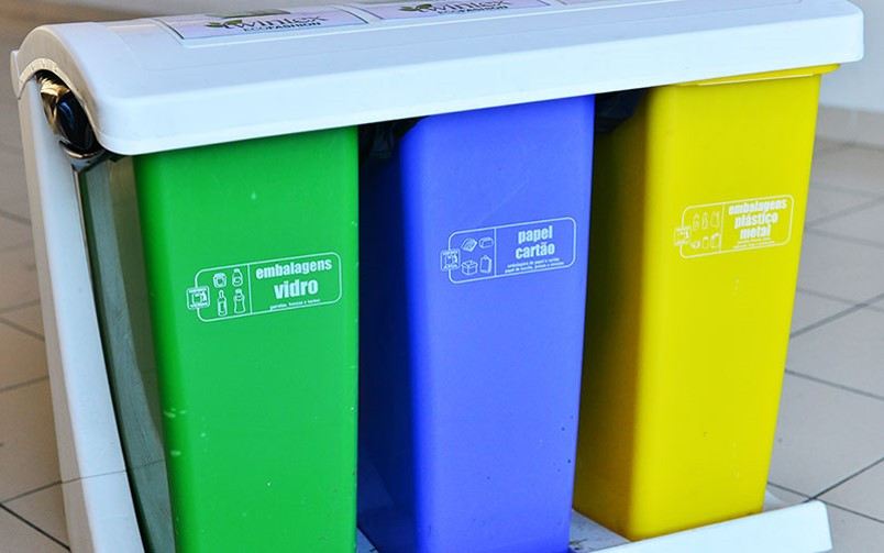 Recycling of domestic and industrial waste