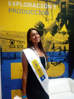 EXPO PETROLEO