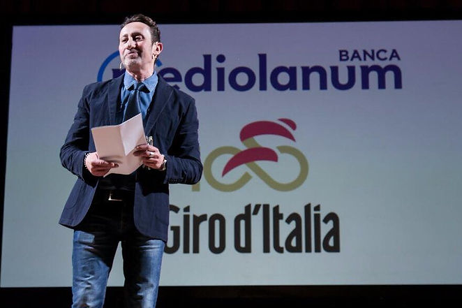 Presentazione evento convention Beppe Braida