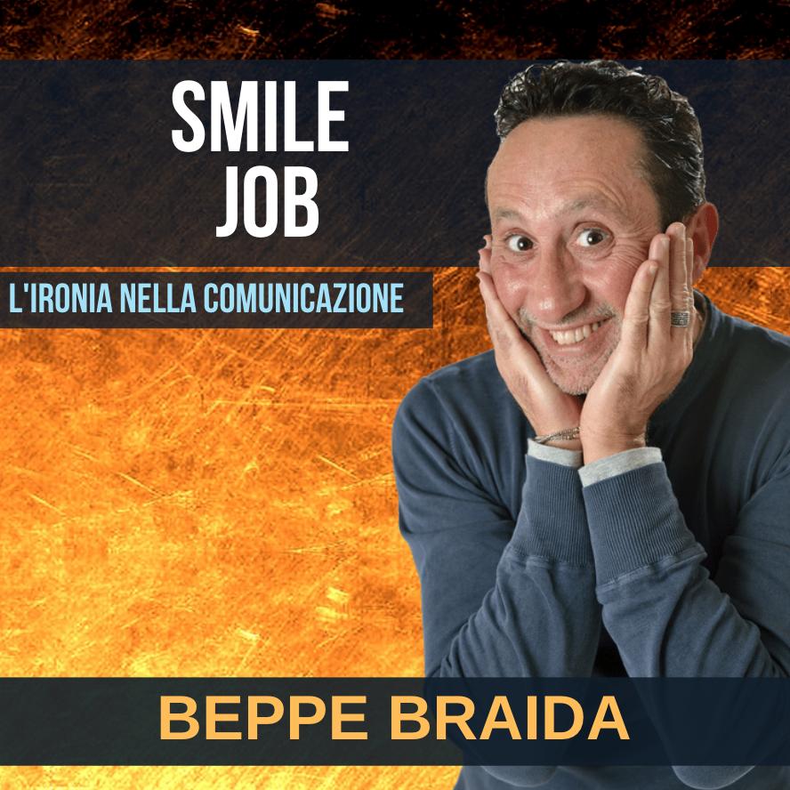 BEPPE BRAIDA - SMILE JOB