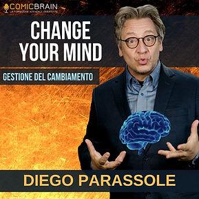 Diego Parassole Conferenza Change Management Comicbrain.jpg