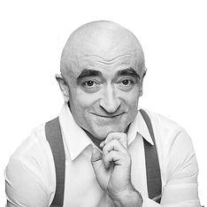 Rocco Ciarmoli formatore, motivatore aziendale, team building