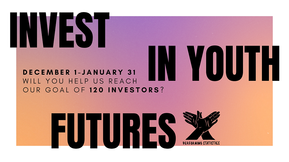 Invest in Youth Futures banner