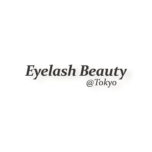 Eyelash Beauty @ Tokyo【提前預約訂金】