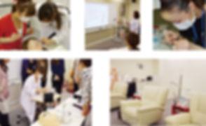 日本高級美睫技術,美睫學校,日式接睫毛教學