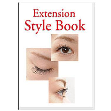 Style Book造型目錄【Venus Lash】