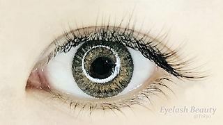 粗度0.1mm開眼