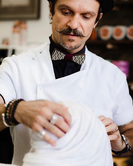 gold coast barber