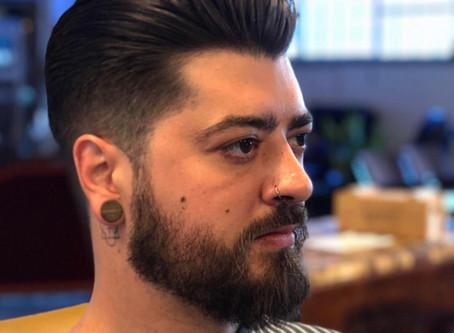 6 Fresh Haircuts for Men