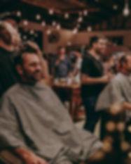 Gold Coast barber shop