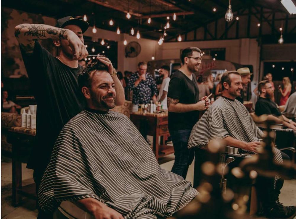 Barber Shop Bundall
