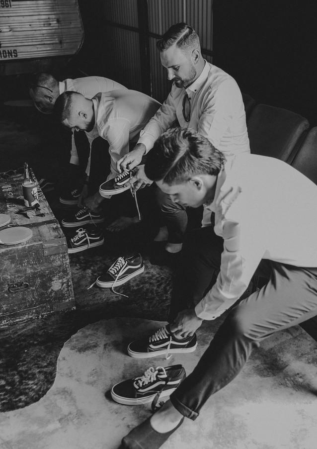 groomsmen gold coast mobile barber shop