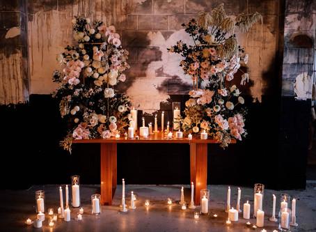 Bianca & Clint's Wedding