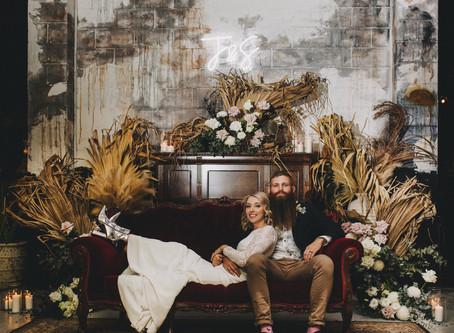 Shannon & Jake's Wedding