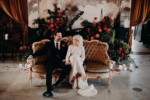 Gold Coast WEDDING VENUE