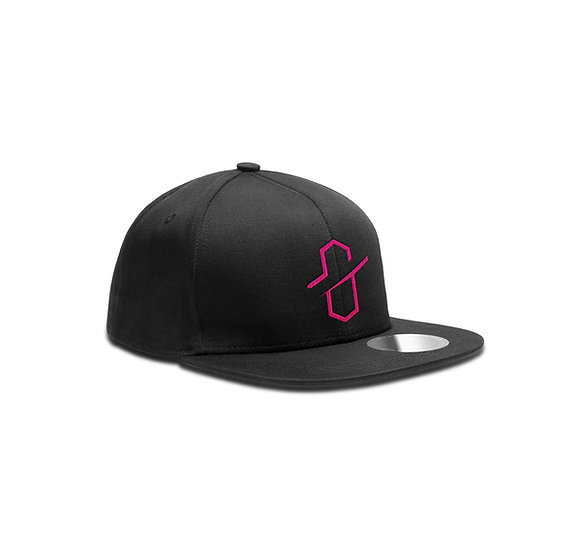 TØRST Caps m/rosa symbol