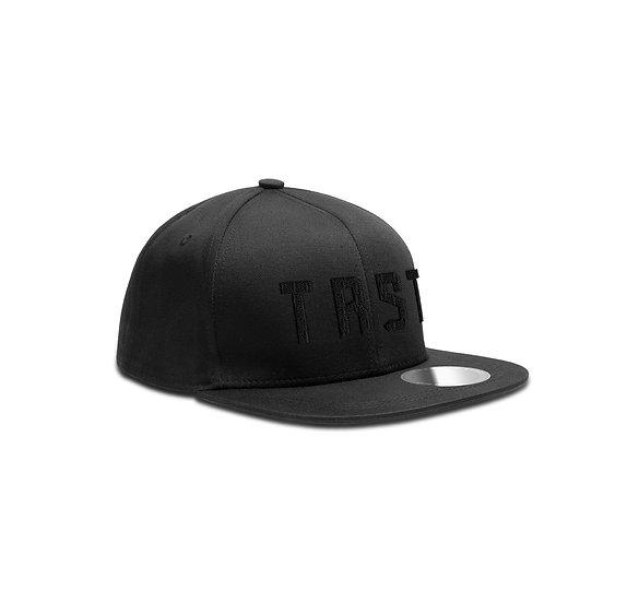 Blck TRST Caps