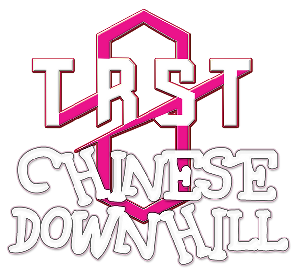 TRST Chinese Downhill Logo.png