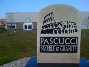 Pascucci Marble & Granite Facility