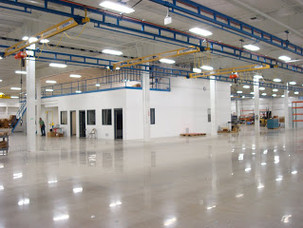 Clark Manufacturing is Wrapping Up