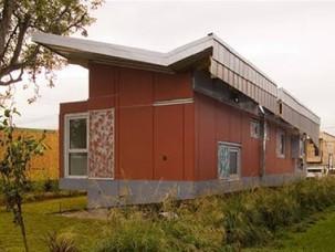 Lesson: Design Fail, Float House
