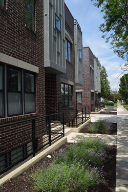 Croswell Townhomes