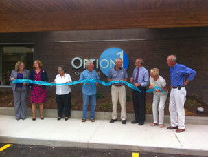 Option1 Credit Union is open!
