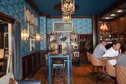 Buffalo Traders Lounge