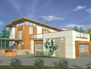 Modernism in Thousand Oaks