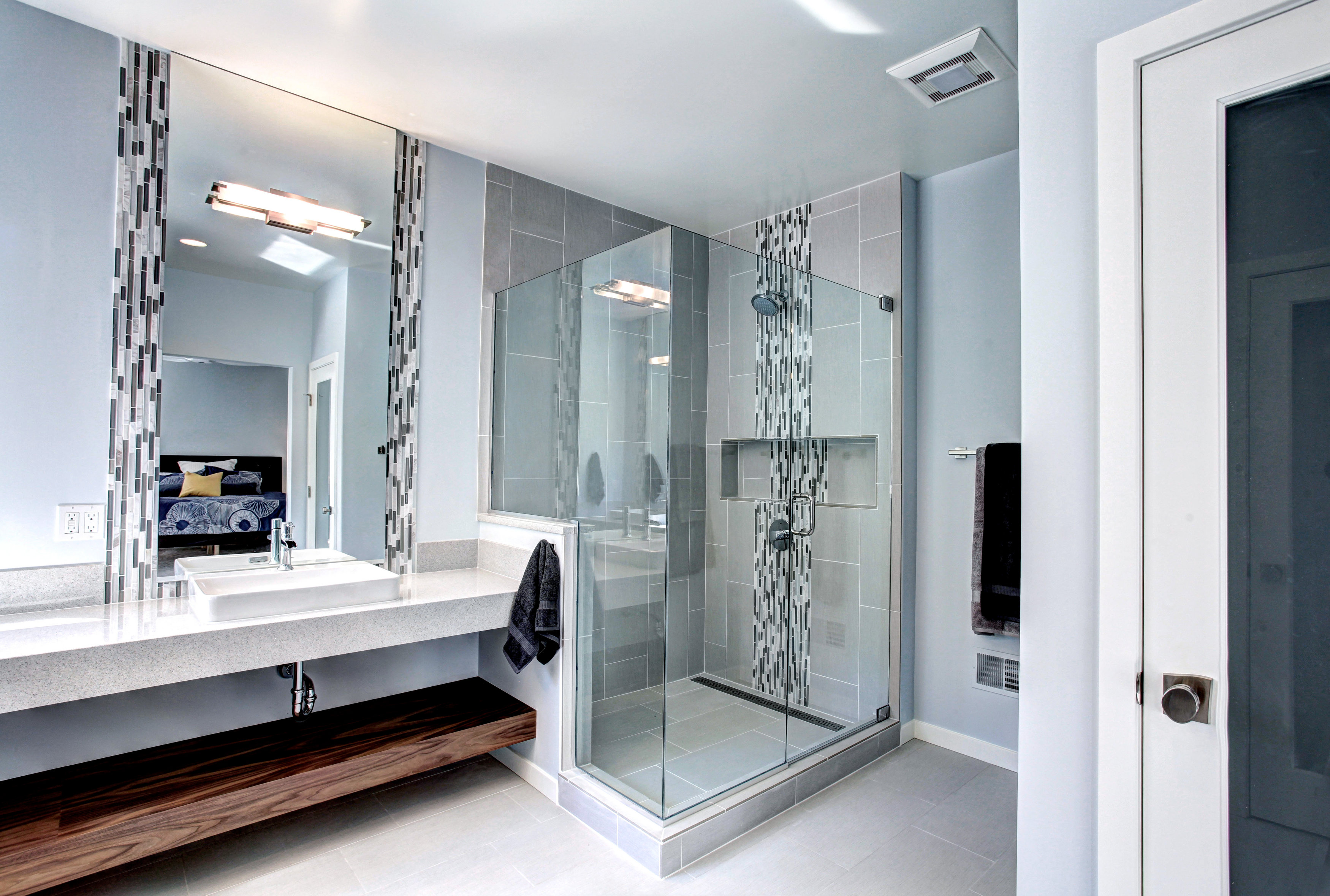 Master Bath n Shower
