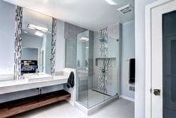 Master Bath n Shower