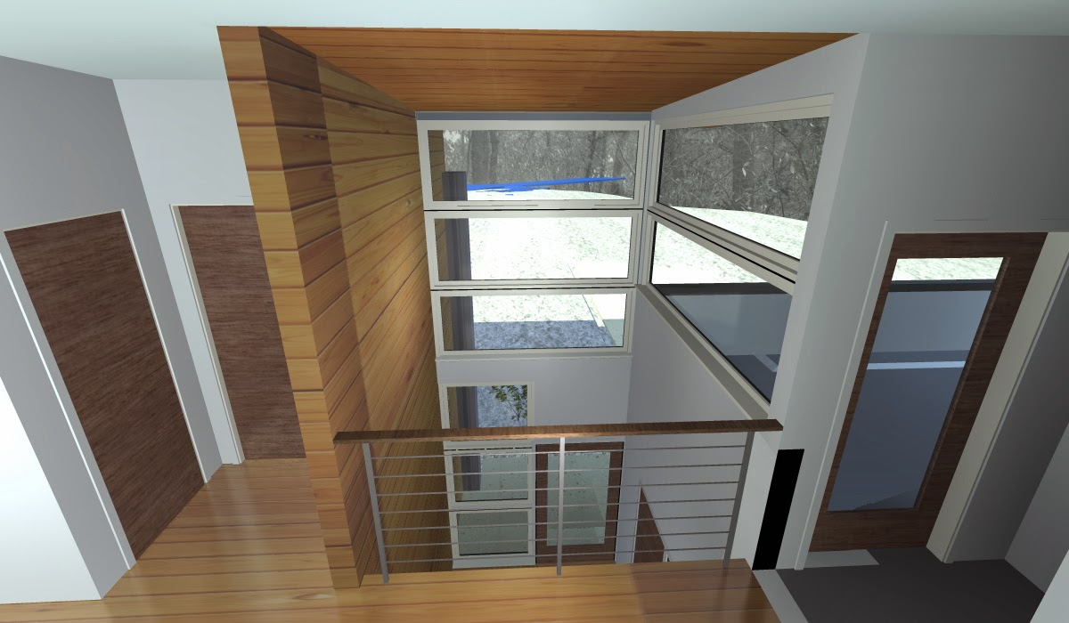 Angel View House