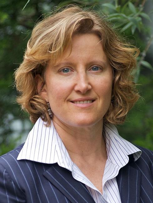 Dr Rosemary King