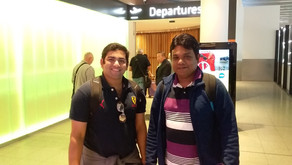 APU MBA students intern at Australian Centre for Entrepreneurial Research and Innovation