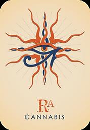 Tribal Rustic Ethnic Egyptian Medicinal Logo Design