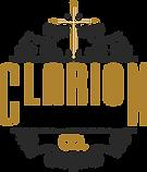 Vintage Classy Rustic Golden Letters Logo Design