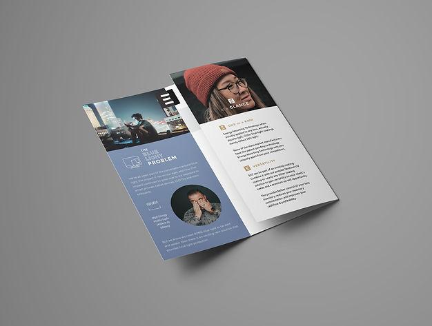 best professional grants pass oregon graphic design trifold brochure custom