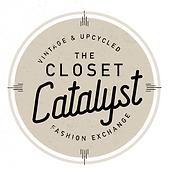 Simple Classy Fancy Vintage Circle logo Design