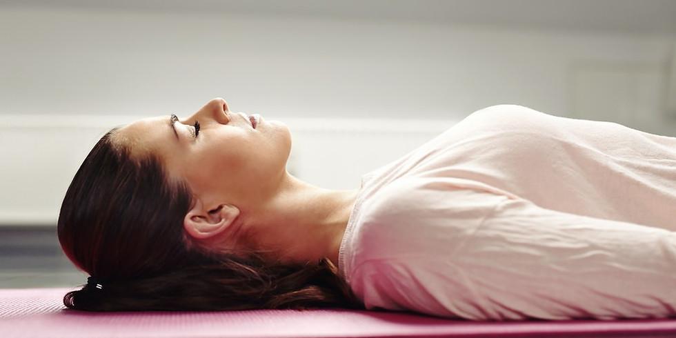 Training Autogeno e Tecniche di rilassamento