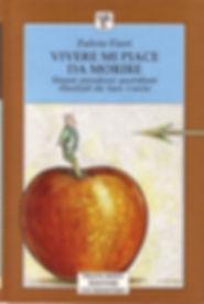 copertina di VIVERE MI PIACE DA MORIRE