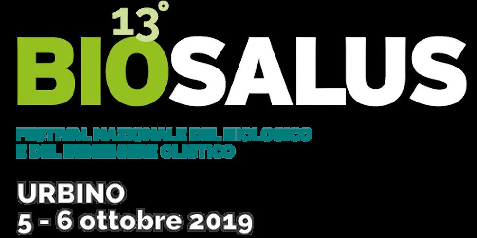 Bioscrittura a Biosalus