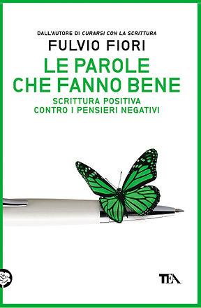 copertina di LE PAROLE CHE FANNO BENE