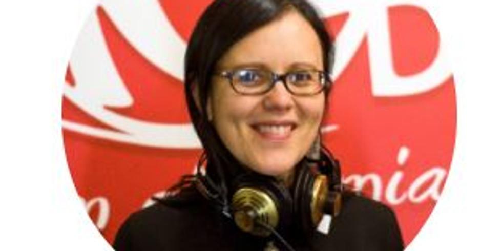 Radio Lombardia Intervista
