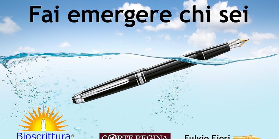 FAI EMERGERE CHI SEI 1