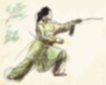 Pratica di Tai Chi Chuan