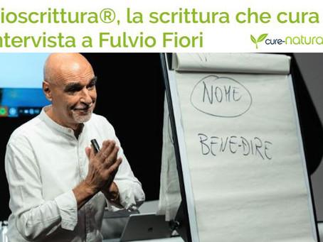 INTERVISTA DI SABRINA SERVUCCI su curenaturali.it